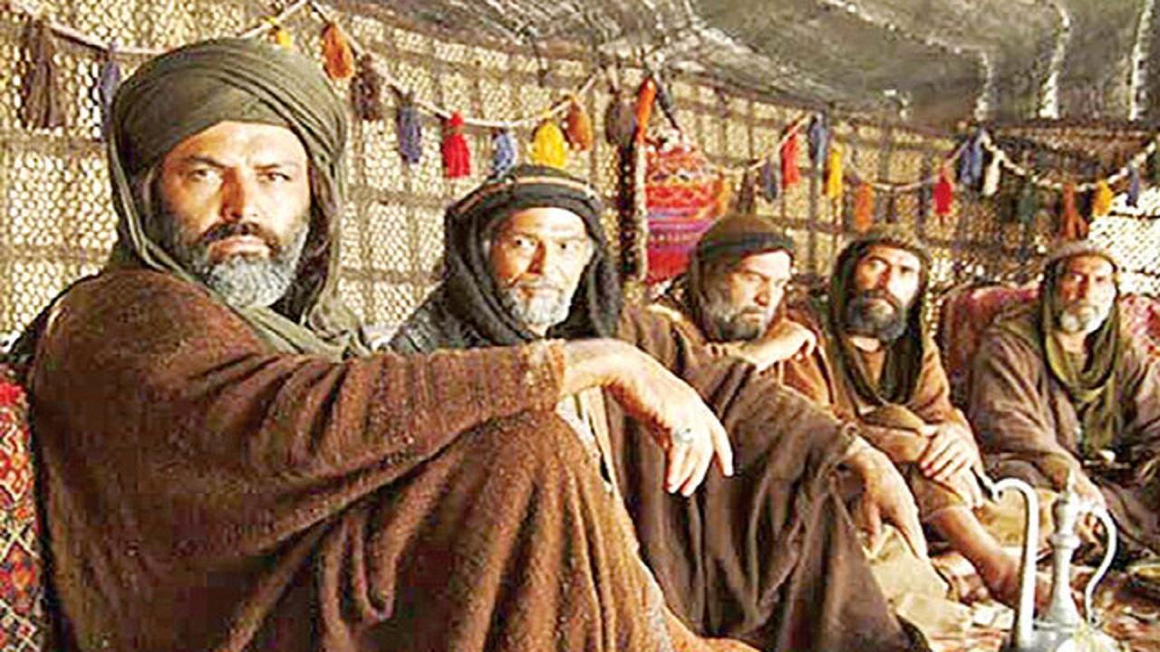 نقش مختار را قرار بود چه کسی جای فریبرز عرب نیا بازی کند؟