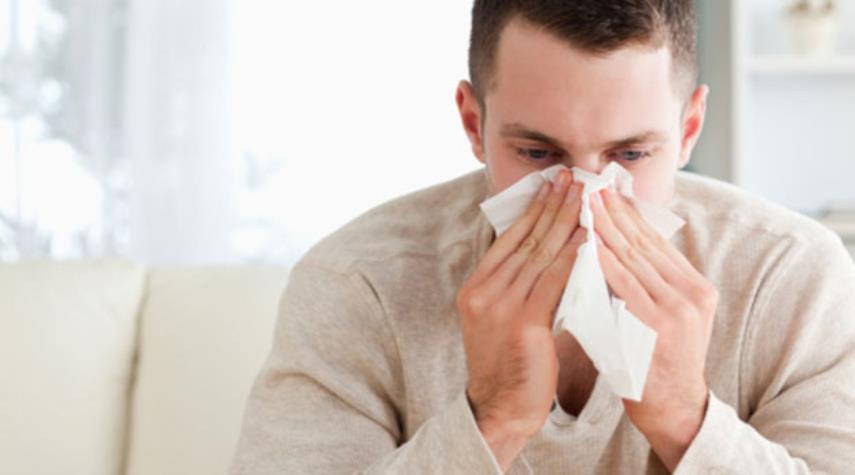 عفونت سینوسی
