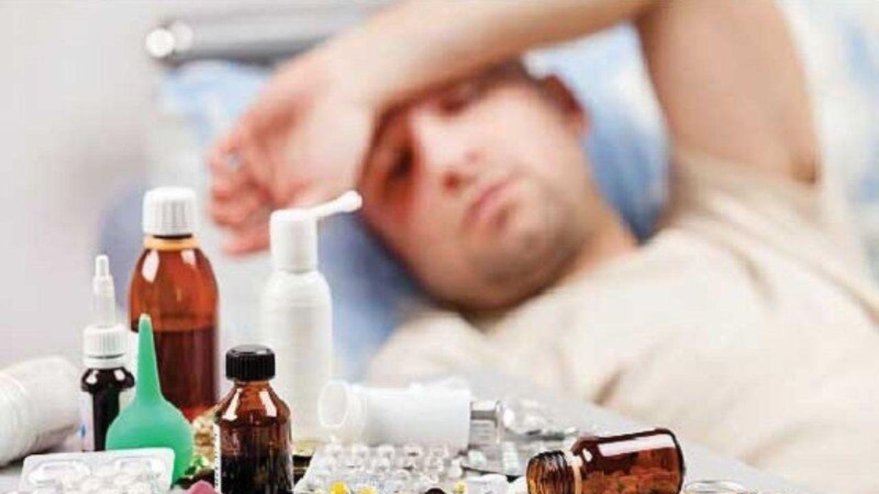 شباهت دردسرساز علائم بالینی کووید-۱۹ آنفلوآنزا و سرماخوردگی