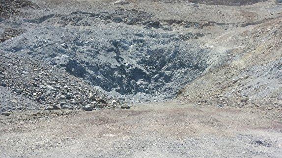 باشگاه خبرنگاران - کشف پهنه معدنی ۵ هزار و ۵۶۷ هکتاری در شهرستان بشاگرد