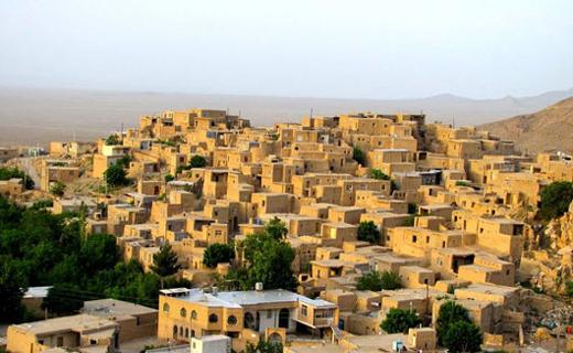 روستای «قلعه بالا»