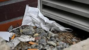 پرتاب زباله از خودرو عملی ساده با آثار مخرب فراوان