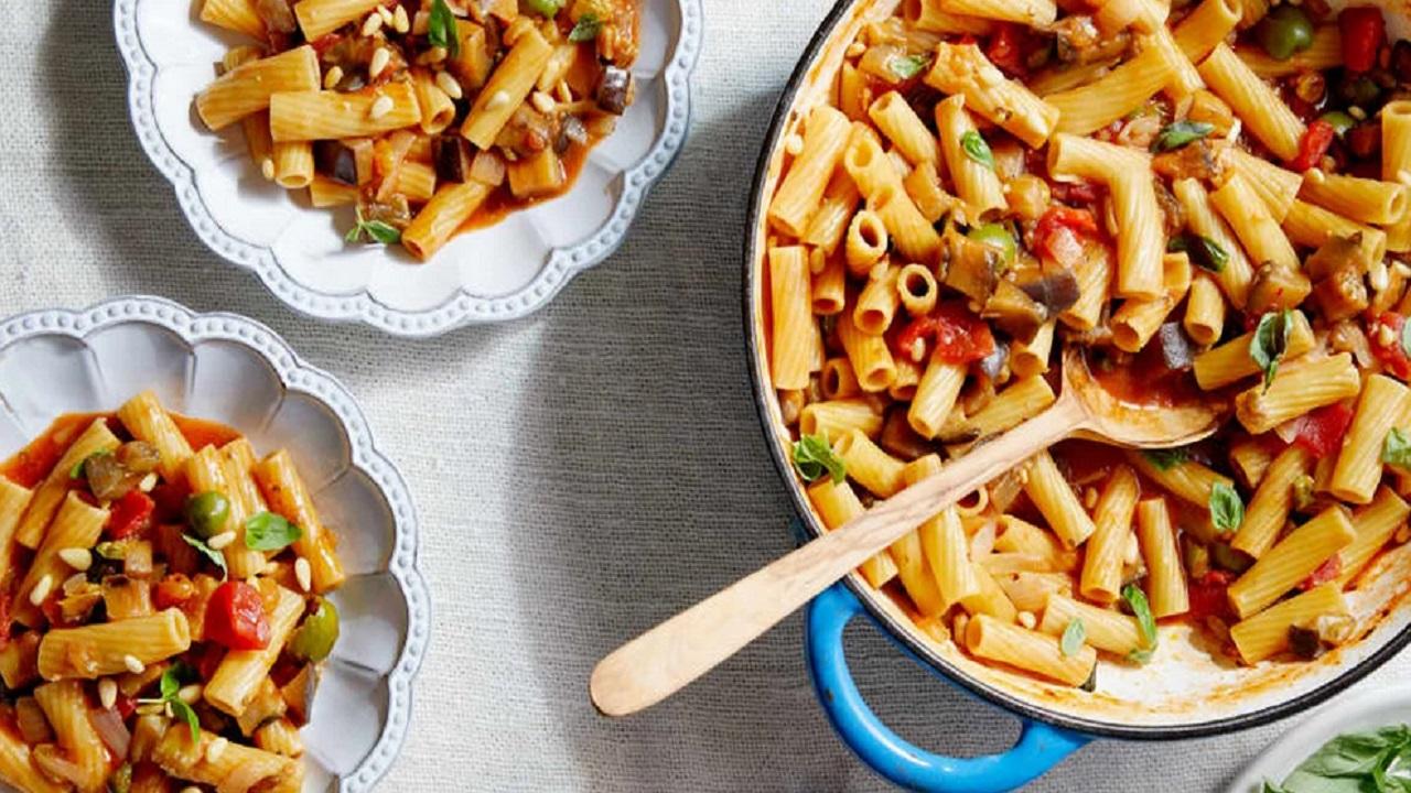 آموزش آشپزی؛ از آش عروس و ساق مرغ کنجدی تا ترشی سالاد فصل رنگارنگ + تصاویر