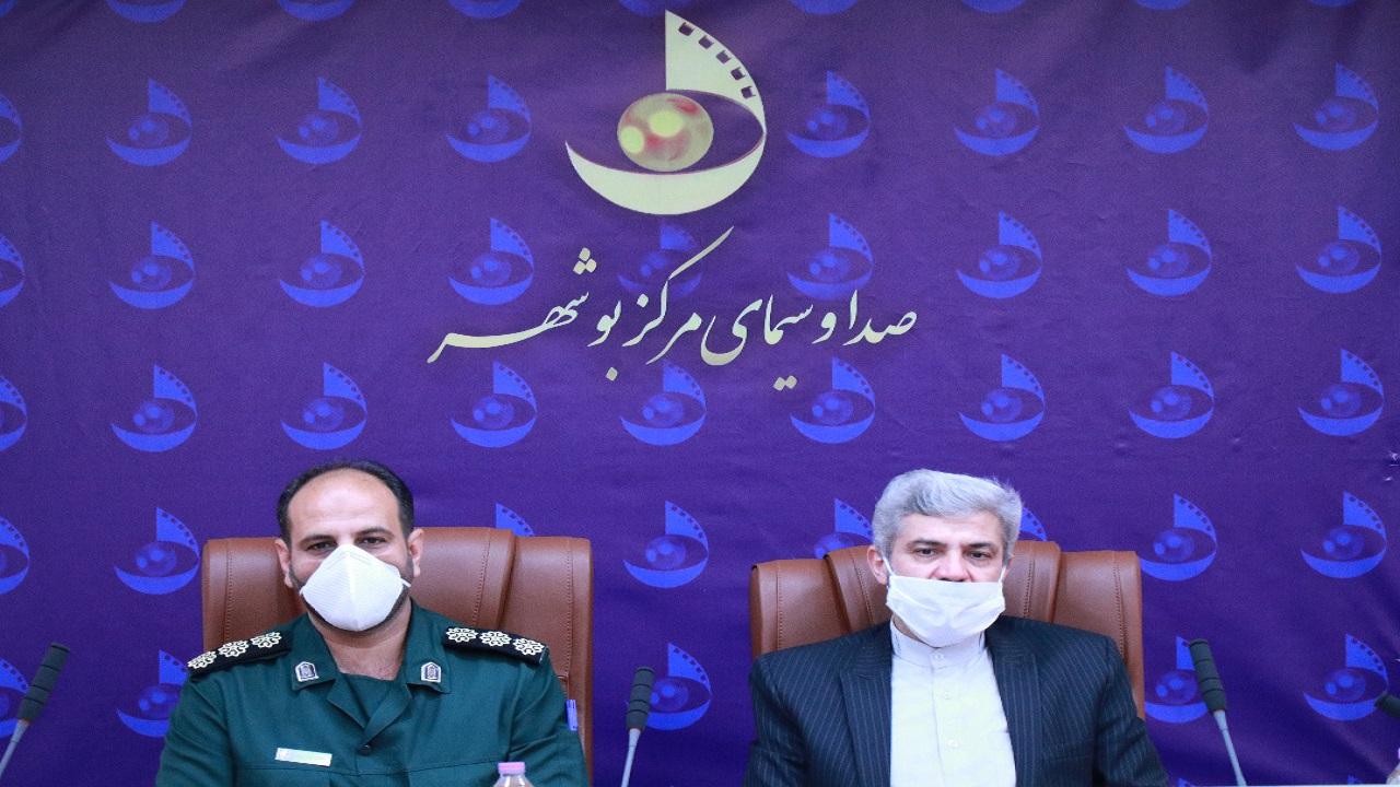 ۶٠ هزار دقیقه برنامهسازی صداوسیمای بوشهر برای گرامیداشت سالگرد دفاع مقدس