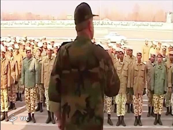 یادگاری یک فرمانده ارتش برای صدام چه بود؟