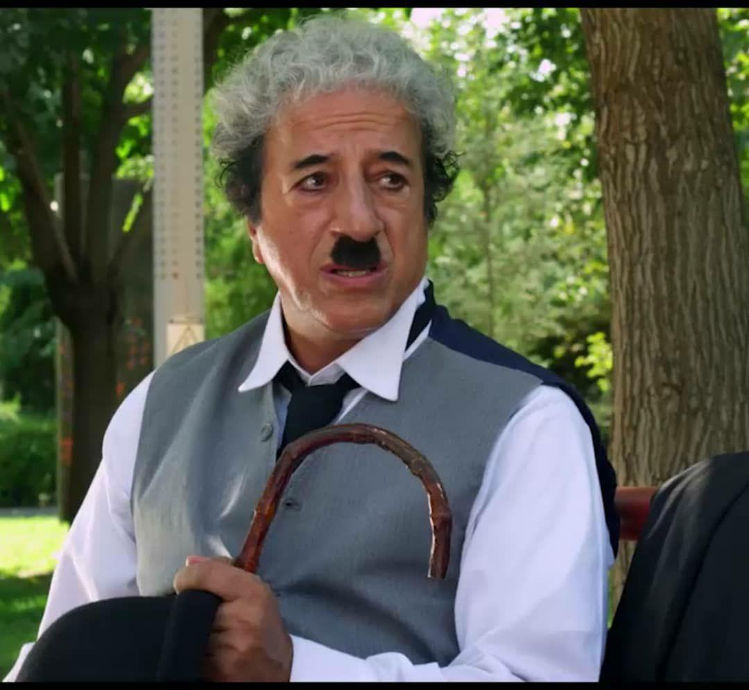 «چارلی در تهران» به زودی اکران میشود