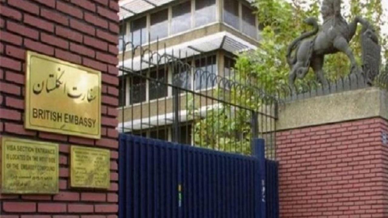سناریوی یک دخالت بی پایان سفرای خارجی در ایران/