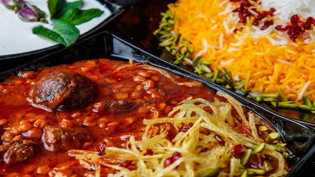 آموزش آشپزی؛ از استیک لقمه با طعم سیر و کته باقلای حرفهای تا پیتزا با کدو سبز + تصاویر