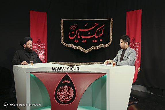 باشگاه خبرنگاران - روحانی که کپرنشین بود!/ انتقاد آقامیری از بیتوجهی بچه مذهبیها به مدافعان حرم + فیلم