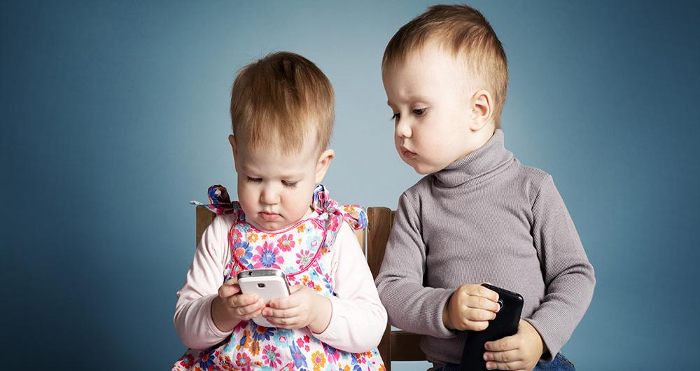 حفاظت از حریم خانواده در فضای مجازی