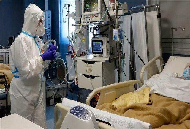 خدمات بیمه سلامت به بیماران کرونایی