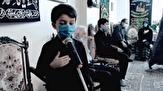 باشگاه خبرنگاران - کودک مداحی که مورد تحسین پویانفر قرار گرفت