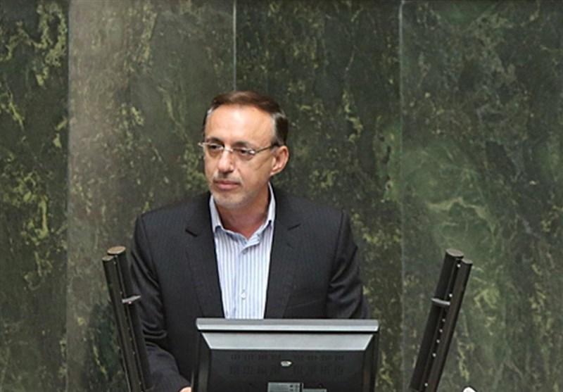 نایب رئیس کمیسیون آموزش به کرونا مبتلا شد