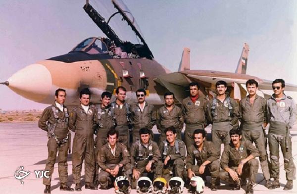 اولین شهید نیروی هوایی ارتش چه کسی بود؟