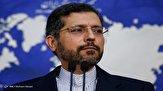 خطیب زاده: وسواس فکری پمپئو درباره ایران باز هم عود کرده است