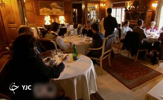 سرو قارچ ترافل در رستوران های اروپایی