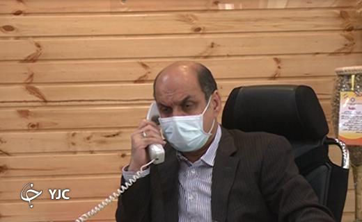 حق شناس استاندار گلستان
