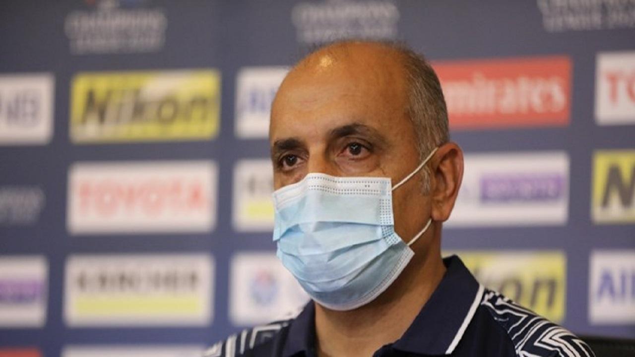مربی سپاهان: ما به دنبال ۳ امتیاز بازی با النصر می باشیم