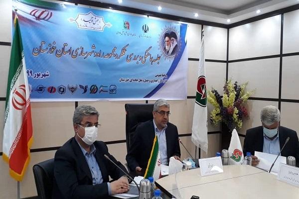 مشکلات خوزستان در وزارت راه و شهرسازی خارج از نوبت بررسی میشود