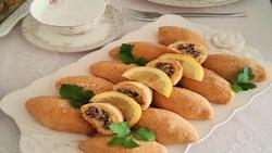 آموزش آشپزی؛ از کوفته ایسلی و سوفله یونانی تا کیش ژامبون پنیری فرانسوی + تصاویر