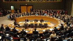 مقام ارشد شورای امنیت: تلاش آمریکا برای بازگرداندن تحریم های ایران بی فایده است