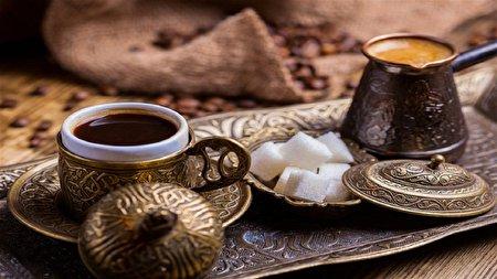 خواص بی نظیر قهوه ترک