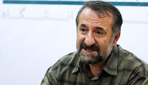 باشگاه خبرنگاران - مبتلا شدن مهران رجبی به کرونا