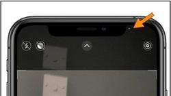نمایش دو نقطه سبز و نارنجی در iOS 14 به چه معنا است؟
