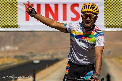 مسابقه دوچرخه کورسی ، گرامیداشت هفته دفاع مقدس