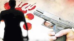 مرگ بازیکن ۳۳ ساله به ضرب گلوله