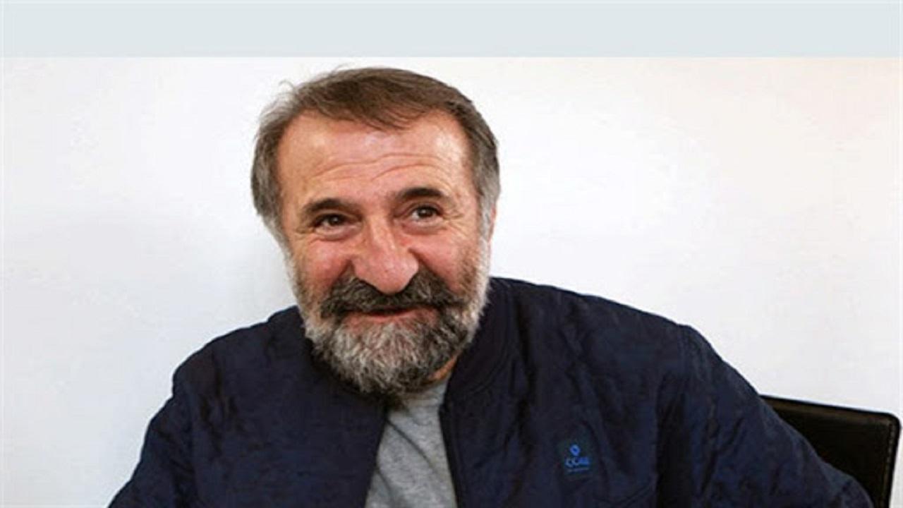 تکذیب حال وخیم مهران رجبی
