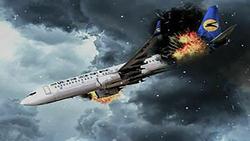 آخرین جزئیات حادثه هواپیمای اوکراینی + فیلم