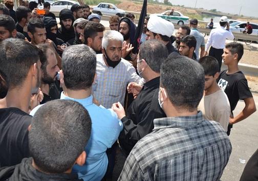 سرخط مهمترین خبرهای جمعه بیست و هشتم شهریورماه ۹۹ آبادان