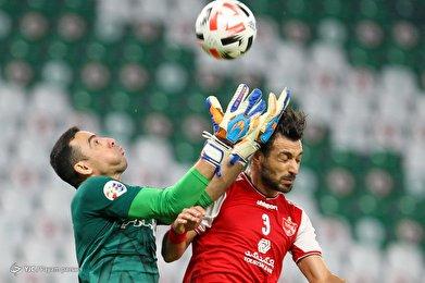 لیگ قهرمانان آسیا/ التعاون ۰ - پرسپولیس ۱