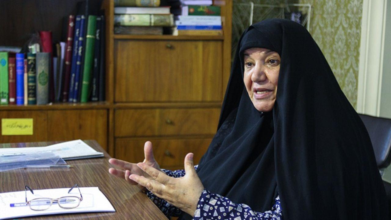 آیا رئیسجمهور بعدی ایران زن است؟