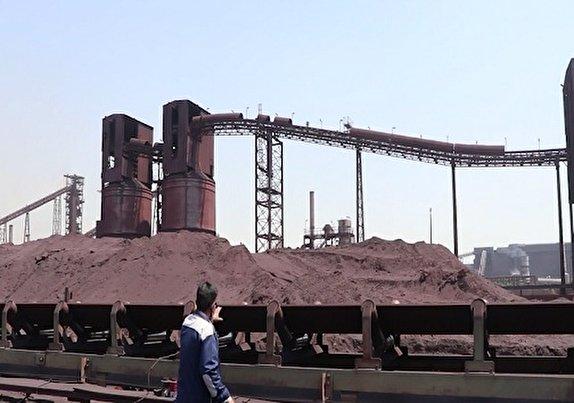 باشگاه خبرنگاران - خودکفایی هرمزگان در ساخت و تعمیر قطعات دستگاه حمل مکانیزه مواد معدنی