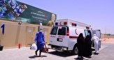 باشگاه خبرنگاران - پذیرش بیش از هزار بیمار کرونایی در بیمارستان شهید ابو مهدی المهندس+ تصاویر