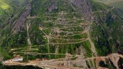 کدام کشورها خطرناکترین جادهها را دارند؟ + تصاویر