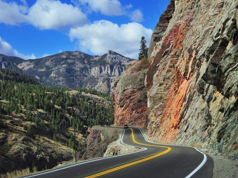 کدام کشورها خطرناکترین جادهها را دارند؟