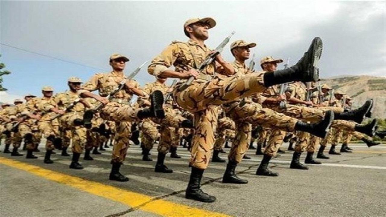 تشریح اقدامات پلیس پایتخت برای روز سرباز