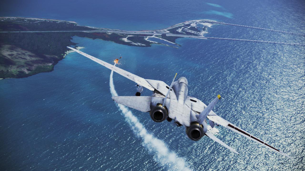 جنگنده تامکت