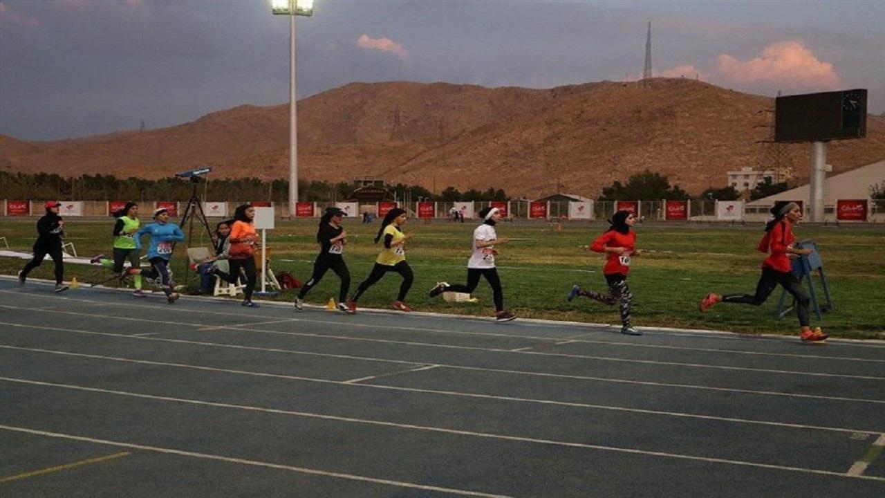 رکوردشکنی 2 ورزشکار در لیگ دو و میدانی بانوان