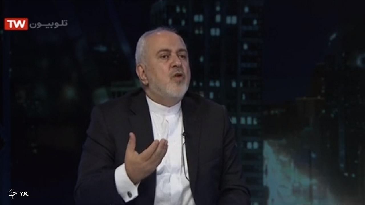 ظریف: آمریکاییها باور ندارند قطعنامهها برمیگردد/ اسم «ماشه» و «اسنپ بک» در قطعنامه ۲۲۳۱ وجود ندارد