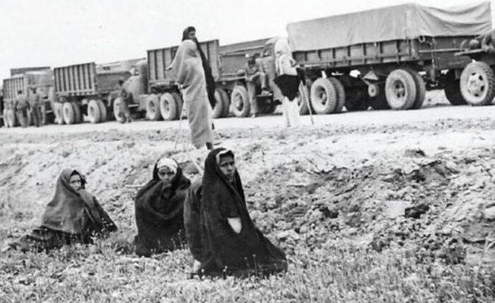 چرا ایران با وجود اعلام بی طرفی در دو جنگ جهانی اشغال شد؟