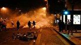 دستگیری هواداران پاری سن ژرمن بعد از فینال لیگ قهرمانان اروپا