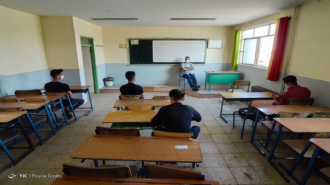 چگونگی پرداخت حقوق معلمان غیردولتی در سال تحصیلی کرونایی