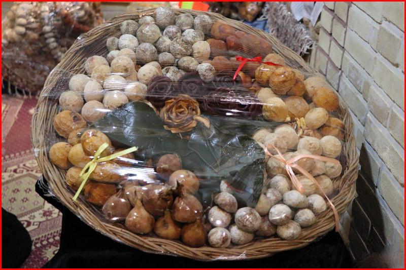  گرانترین شیرینی ایران