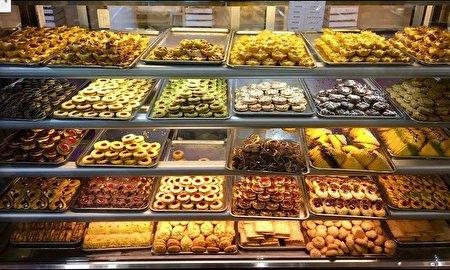 گران ترین شیرینی ایران را بشناسید+عکس