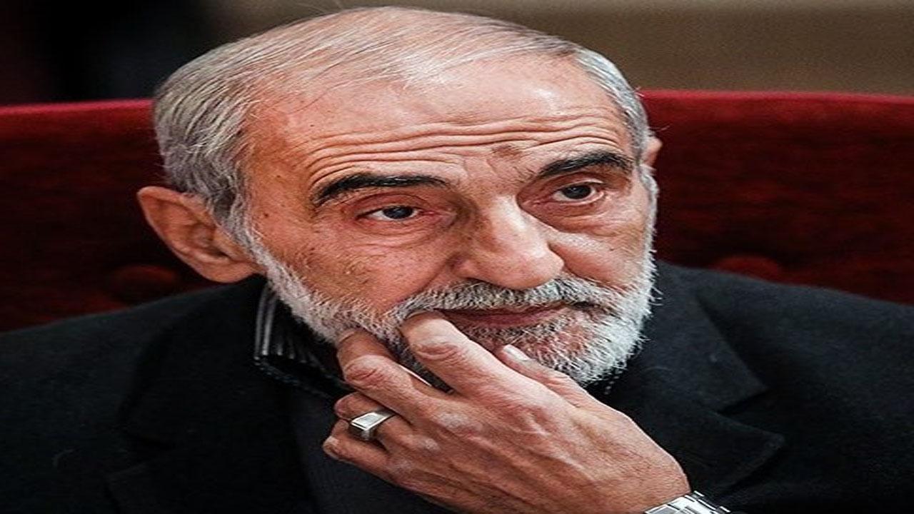 دستمریزاد سردار سلامی