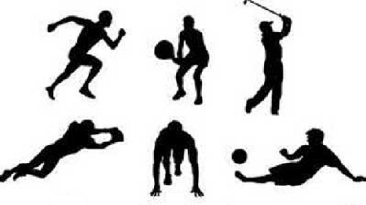 شخصیت ورزشی شما چیست؟
